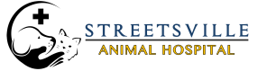 Streetsville Animal Hospital- Veterinarians – Mississauga, ON Logo