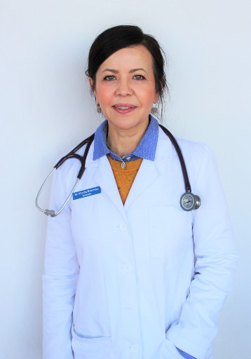 Dr. Monika Ronowicz Veterinarian at Streetsville Animal Hospital